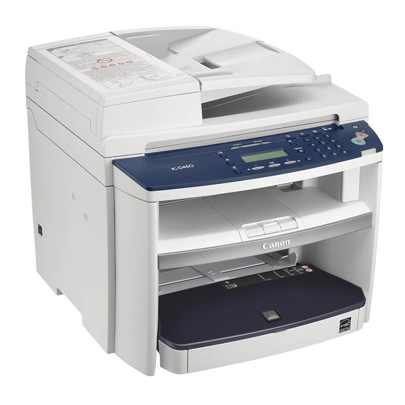 NEW DRIVER: CANON PC-D300FAX-L400ICD300